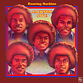The Jackson 5 - Dancing Machine альбом
