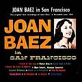 Joan Baez - Joan Baez in San Francisco album