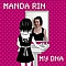 Manda Rin - My DNA album