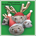 Neil Innes - Tim's 2006 Holiday Tantrum album