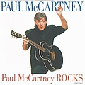 Paul McCartney - Paul McCartney Rocks (Promo) album