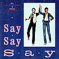 Paul McCartney - Say Say Say album