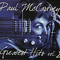 Paul McCartney - Greatest Hits Vol. 2 album