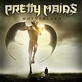 Pretty Maids - Motherland альбом