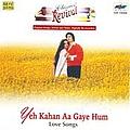 Lata Mangeshkar - Love Song - Yeh Kahan Aa Gaye Hum Vov- 66 album