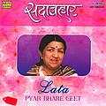 Lata Mangeshkar - Sadabahar - Lata Mangeshkar - Pyar Bhare Geet-2 album