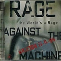 Rage Against The Machine - 1999-11-06: Hollywood, CA, USA album