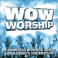 Rebecca St. James - WOW Worship (Aqua) album