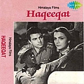 Lata Mangeshkar - Haqeeqat album