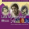 Lata Mangeshkar - The Rough Guide To Bollywood Legends: Lata Mangeshkar album