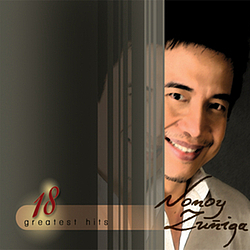 Nonoy Zuniga - Nonoy Zuniga 18 Greatest Hits album