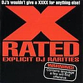 Prince - MasterMix: X Rated album
