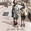 Michel Jonasz - Où Vont Les Rêves ? album