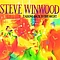 Steve Winwood - Talking Back To The Night album