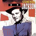 Stonewall Jackson - American Originals album