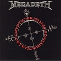 Megadeth - Cryptic Writings album