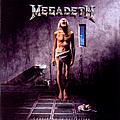 Megadeth - Countdown To Extinction album