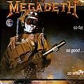 Megadeth - So Far, So Good...So What! album