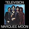 Television - Marquee Moon альбом