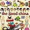 The Good China - Demo CD альбом
