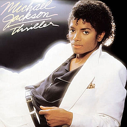 Michael Jackson - Thriller альбом