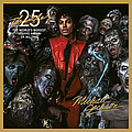 Michael Jackson - Thriller 25 album