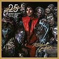 Michael Jackson - Thriller 25 альбом