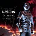 Michael Jackson - History album