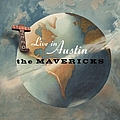 The Mavericks - Live In Austin, Texas album