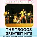 The Troggs - Greatest Hits (Dutch) album