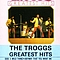 The Troggs - Greatest Hits (Dutch) album