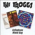 The Troggs - Mixed BagCellophane album