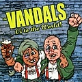 The Vandals - Christmas with the Vandals: Oi to the World! album