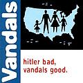 The Vandals - Hitler Bad, Vandals Good album