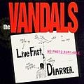 The Vandals - Live Fast Diarrhea album