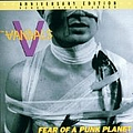 The Vandals - Fear of a Punk Planet album
