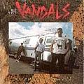 The Vandals - Slippery When Ill album