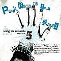 The Vandals - Punk Rock is Your Friend #5 album