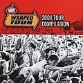 The Vandals - Warped Tour: 2001 Compilation album