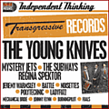 The Young Knives - NME Presents Independent Thinking: Transgressive Records album