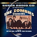 The Zombies - Greatest Hits album