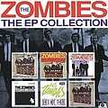 The Zombies - The EP Collection album