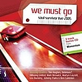 Tim Hughes - We Must Go: Soul Survivor Live 2005 album