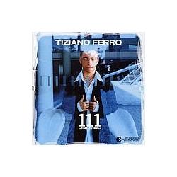 Tiziano Ferro - 111 Centoundici album
