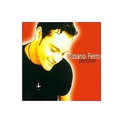 Tiziano Ferro - Perdono album