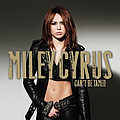 Miley Cyrus - Can't Be Tamed album