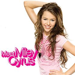 Miley Cyrus - Meet Miley Cyrus album