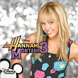 Miley Cyrus - Hannah Montana 3 album