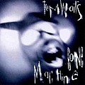 Tom Waits - Bone Machine album