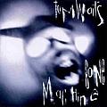 Tom Waits - Bone Machine album